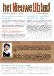 Het Nieuwe Ublad