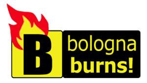 Bologna burns